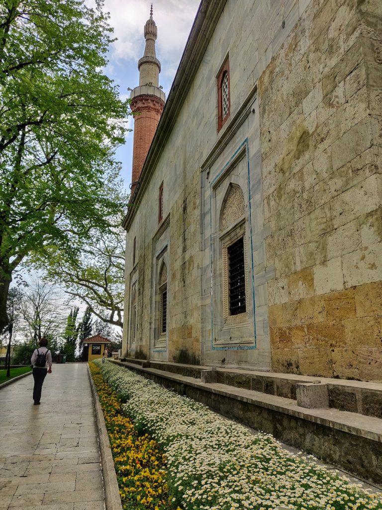 Yeşil Cami (Green Mosque)